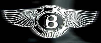 бентли символ