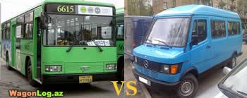 war buses