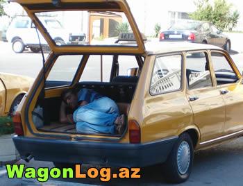 ranult taxi
