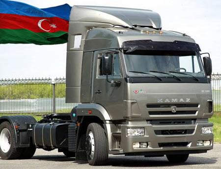 kamaz-azerbaijan